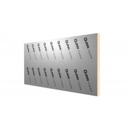 PIR Insulation Board 80mm – 1200 x 2400