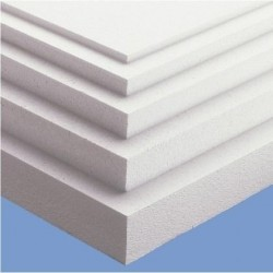 Expanded Polystyrene EPS100 – 1200 x 2400 x 25mm