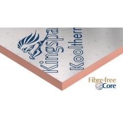 Kingspan Kooltherm K108 60mm – Cavity Insulation Board (8...