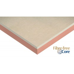 Kingspan Kooltherm K118 52.5mm Insulated Plasterboard (15...