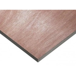 Structural Hardwood Ply Wood Board 18mm x 1220mm x 2440mm...