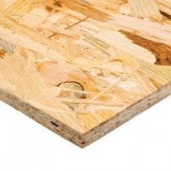 OSB3 Sterling Board 9mm x 1220mm x 2440mm