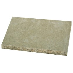 Cement Particle Board 12mm x 1200mm x 2400mm