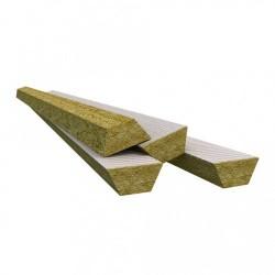 Rock Wool Hardrocl Multi-Fix Angle Fillets – 1.2m x 75mm...