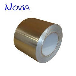 Novia Aluminimum Foil Lap Tape 72mm x 45m
