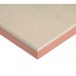 PIR Insulated Plasterboard – 1200 x 2400 x 42.5mm (30mm +...