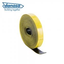 Fonodan 50 Self Adhesive Poltetelene Tape 3.9mm x 46mm x 10m